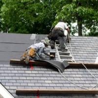 roof leak damage florida